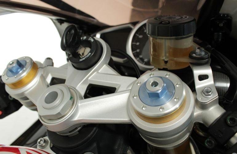 Triumph Daytona 675R (ABS) - Foto #9