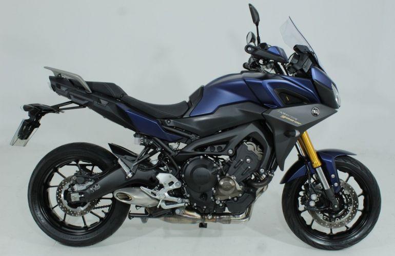Yamaha MT 09 Tracer - Foto #1