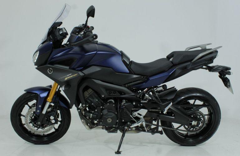 Yamaha MT 09 Tracer - Foto #2