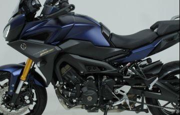 Yamaha MT 09 Tracer - Foto #4