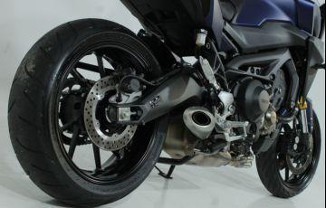 Yamaha MT 09 Tracer - Foto #6