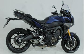 Yamaha MT 09 Tracer - Foto #8