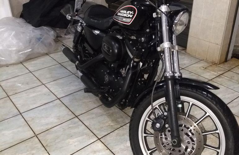 Harley-Davidson Xl 883 Sportster - Foto #3