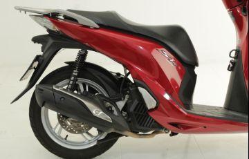 Honda SH 150i - Foto #3