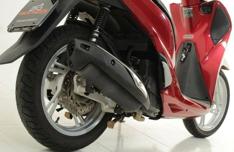 Honda SH 150i - Foto #6