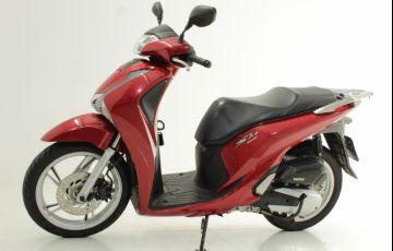 Honda SH 150i - Foto #7