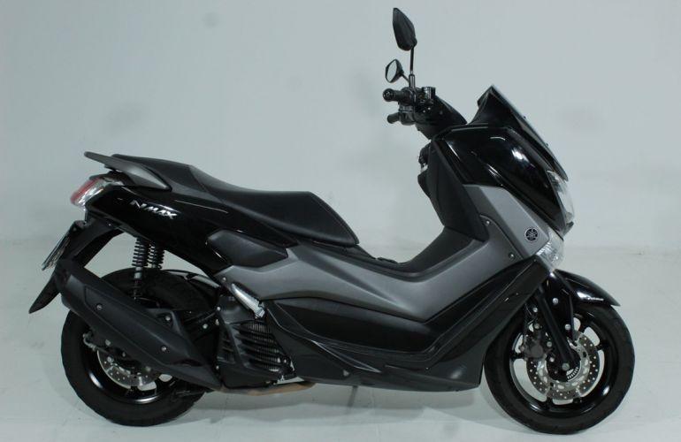 Yamaha NMax 160 ABS - Foto #1