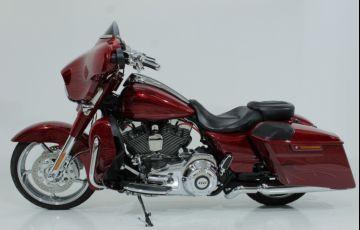 Harley-Davidson Cvo Street Glide - Foto #2