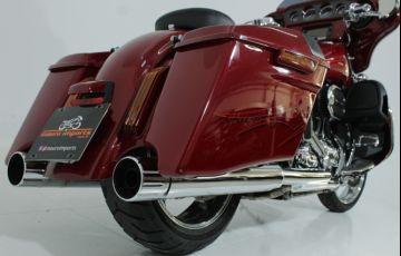 Harley-Davidson Cvo Street Glide - Foto #6