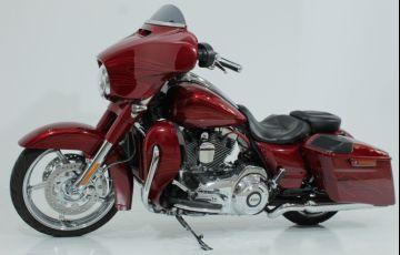 Harley-Davidson Cvo Street Glide - Foto #7