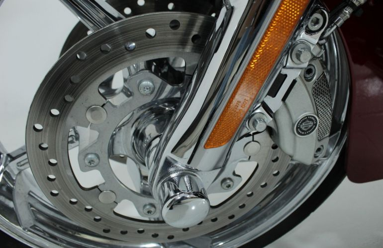 Harley-Davidson Cvo Street Glide - Foto #9