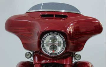 Harley-Davidson Cvo Street Glide - Foto #10