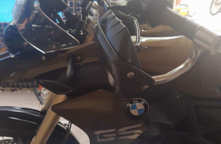 BMW F 800 GS - Foto #2