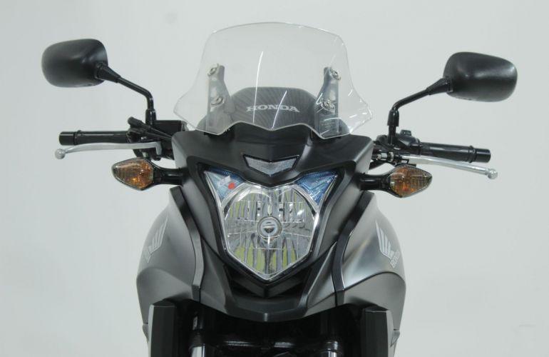 Honda Cb 500 X Abs - Foto #9
