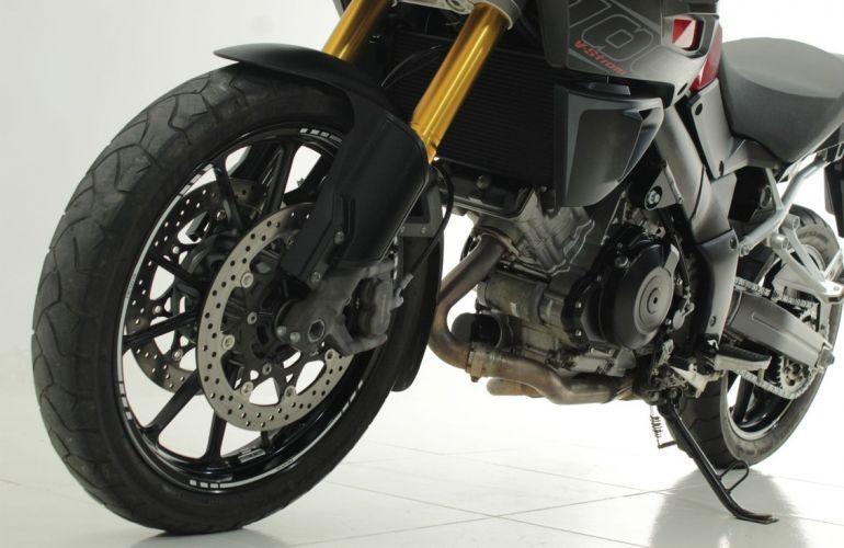 Suzuki V Strom 1000 Abs - Foto #5