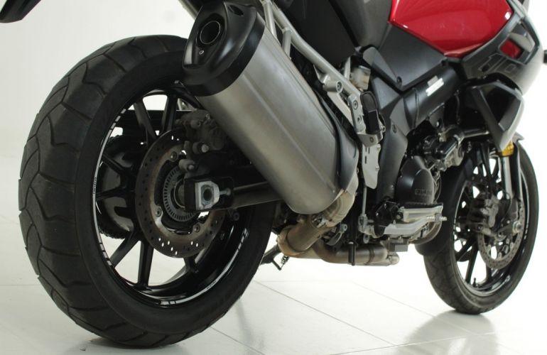 Suzuki V Strom 1000 Abs - Foto #6