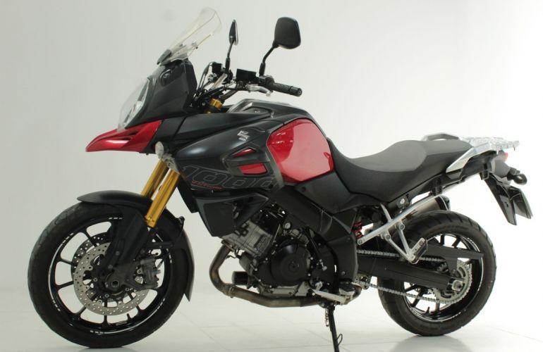 Suzuki V Strom 1000 Abs - Foto #7