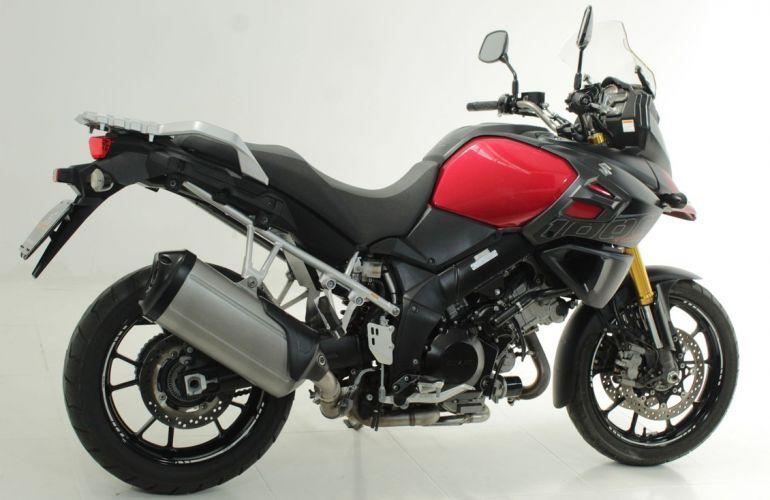 Suzuki V Strom 1000 Abs - Foto #8