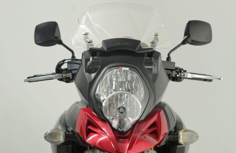 Suzuki V Strom 1000 Abs - Foto #9