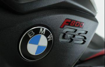 BMW F 800 GS Adventure - Foto #9
