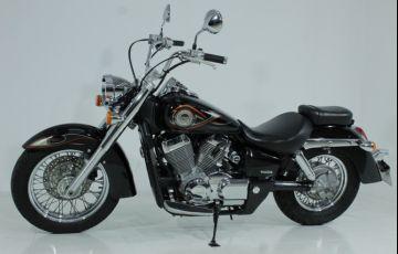 Honda Shadow 750 - Foto #7