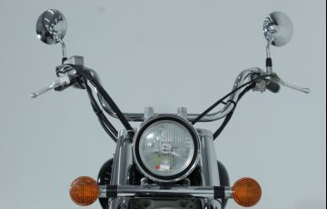 Honda Shadow 750 - Foto #10