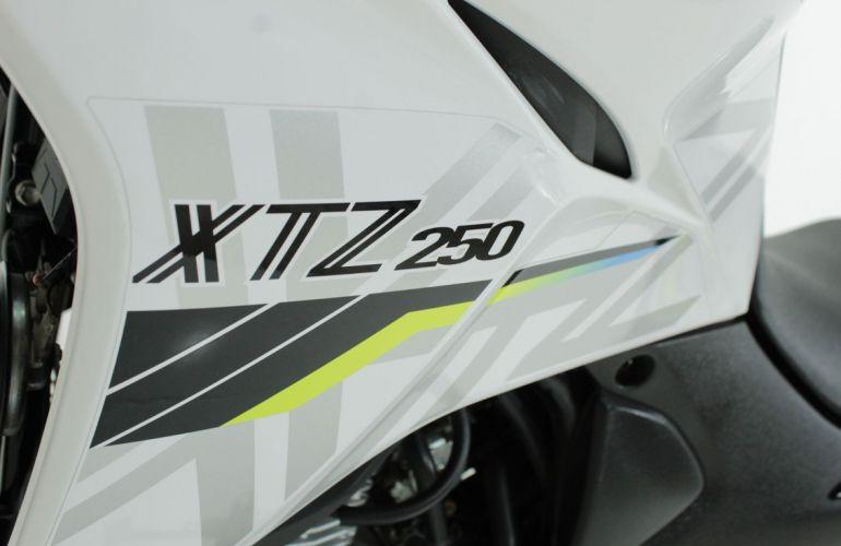 Yamaha Xtz 250 Lander - Foto #9
