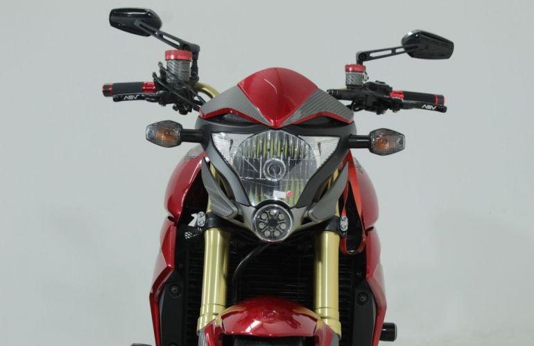 Honda Cb 1000R - Foto #10