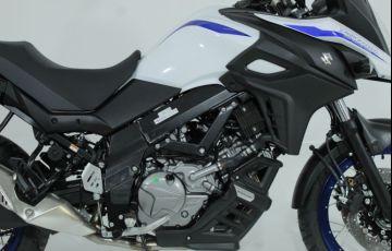Suzuki V Strom 650 Xt Abs - Foto #3