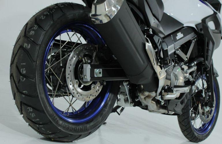 Suzuki V Strom 650 Xt Abs - Foto #6
