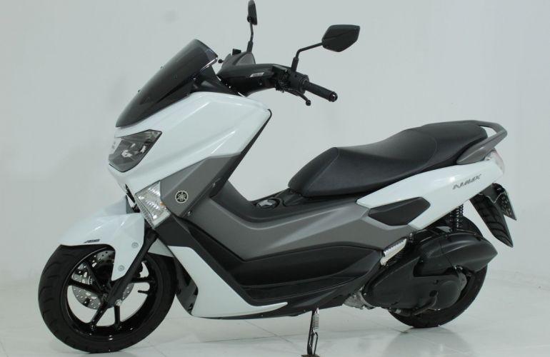 Yamaha NMax 160 ABS - Foto #7