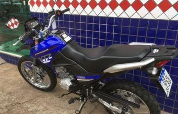 Yamaha Xtz 150 Crosser Z - Foto #4