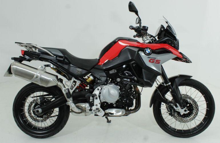 BMW F 850 Gs Premium - Foto #1