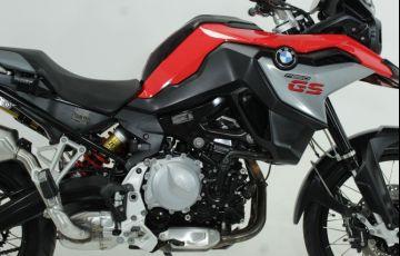 BMW F 850 Gs Premium - Foto #3