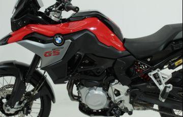 BMW F 850 Gs Premium - Foto #4
