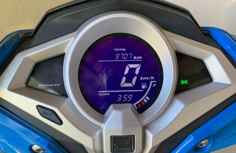 Honda Elite 125 - Foto #2