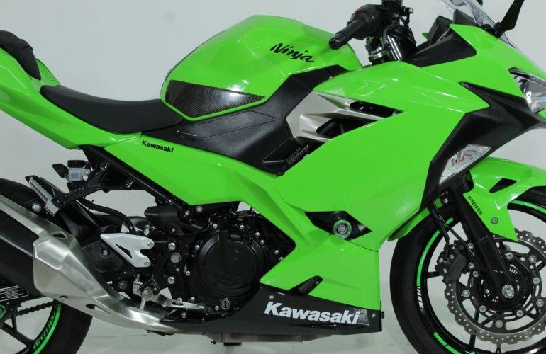 Kawasaki Ninja 400 - Foto #3