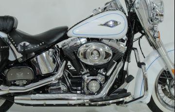 Harley-Davidson Softail Heritage Classic - Foto #3