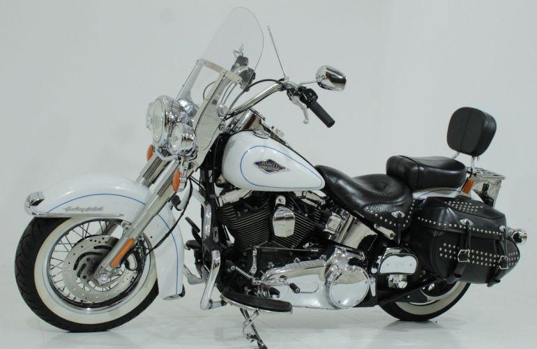 Harley-Davidson Softail Heritage Classic - Foto #7