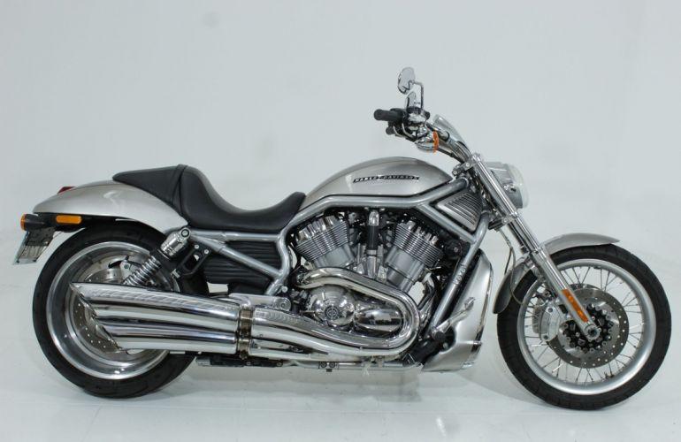 Harley-Davidson V Rod - Foto #1