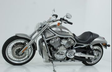 Harley-Davidson V Rod - Foto #5