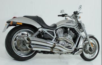 Harley-Davidson V Rod - Foto #6