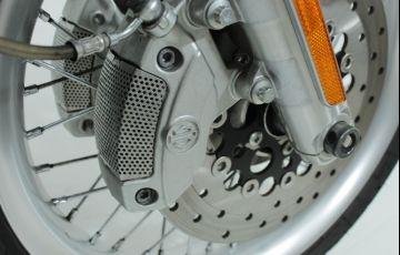 Harley-Davidson V Rod - Foto #9