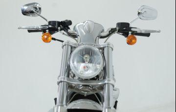 Harley-Davidson V Rod - Foto #10