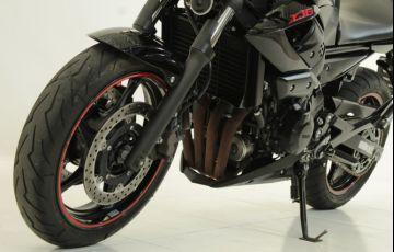 Yamaha Xj6 N - Foto #5
