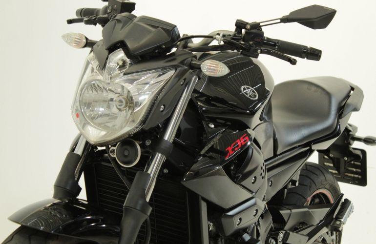 Yamaha Xj6 N - Foto #9