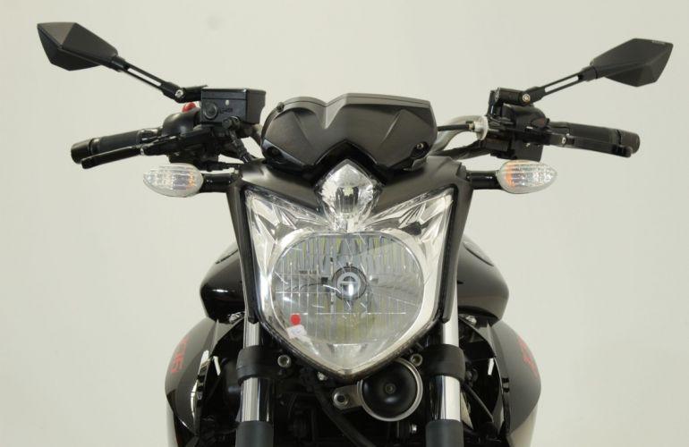 Yamaha Xj6 N - Foto #10