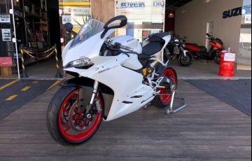 Ducati Superbike 959 Panigale - Foto #4