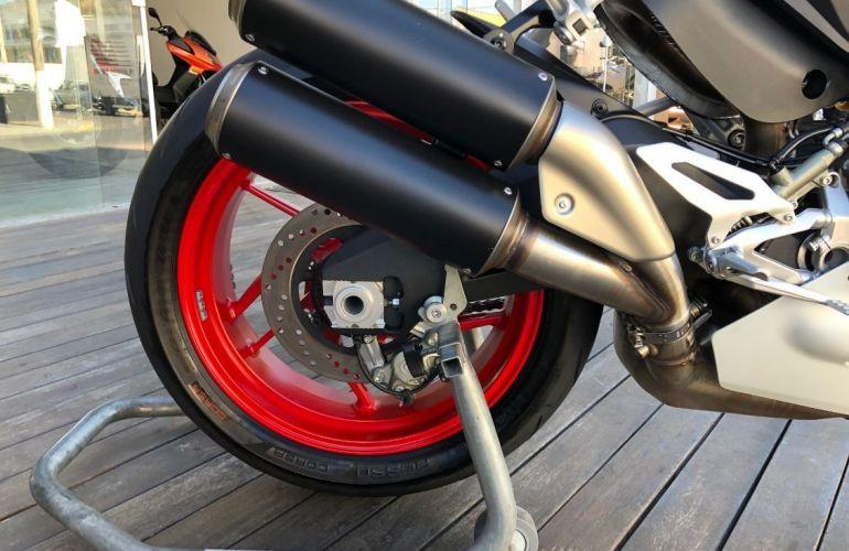 Ducati Superbike 959 Panigale - Foto #10