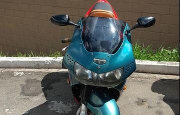 Honda Cbr 900 RR - Foto #3